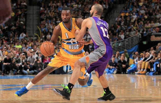 Phoenix Suns v Denver Nuggets - Getty Images