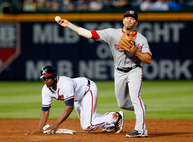 Washington Nationals v Atlanta Braves - Getty Images