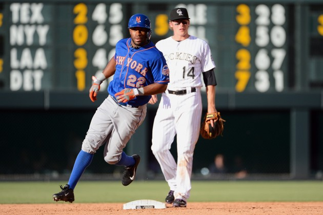 New York Mets v Colorado Rockies - Garrett W. Ellwood/Getty Images