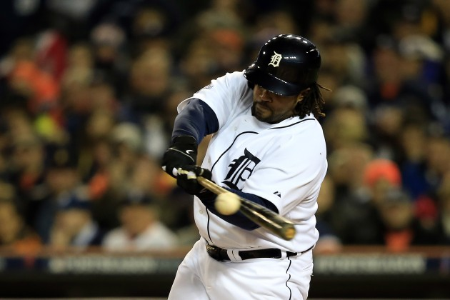 Prince Fielder - Getty Images