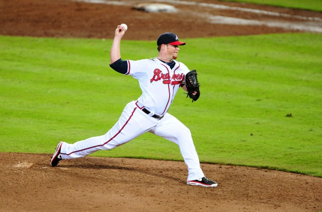 Atlanta Braves - Getty Images