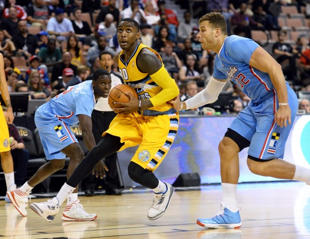 Denver Nuggets v Los Angeles Clippers - Getty Images