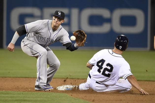 Colorado Rockies v San Diego Padres - Denis Poroy/Getty Images