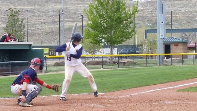 Casper Legion Baseball