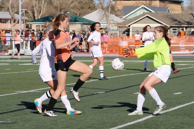 Casper Soccer Jamboree