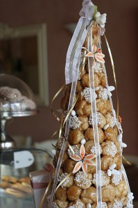 Croquenbouche - Photo