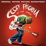 Scott Pilgrim vs. The World Album Cover