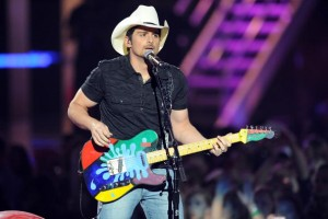 2010 CMT Music Awards - Show