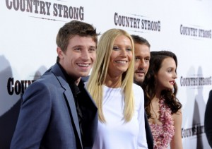 "Screening Of Screen Gems' ""Country Strong"" - Arrivals"