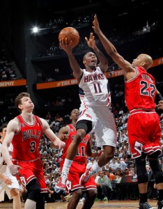 Chicago Bulls v Atlanta Hawks - Game Six