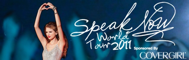 Taylor Swift Speak NWT