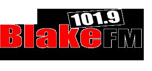 101.9 Blake F