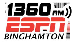 ESPN Radio 1360 AM