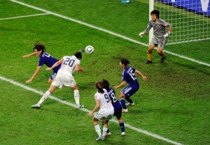 Japan v USA: FIFA Women's World Cup 2011 Final (Photo by Thorsten Wagner/Getty Images)