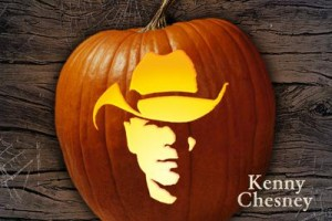 kenny chesney pumpkin gactv.com