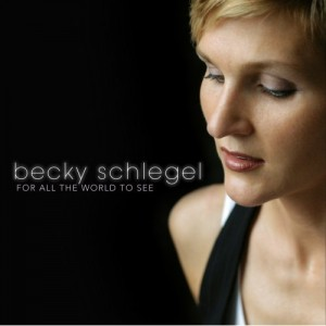 becky schelgel cover art