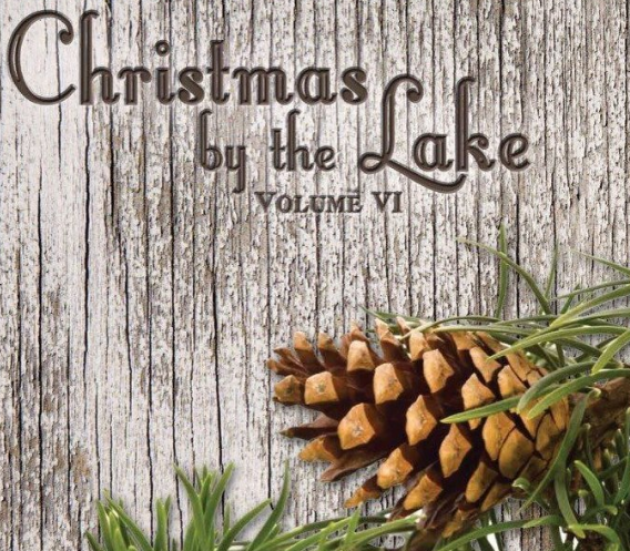 Christmas by the Lake CD, Flood Homes with Hope, Northern Lights Foundation
