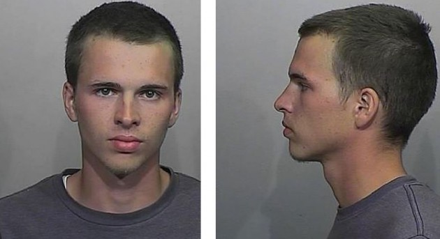 Jesse Muellner, City of Duluth's Wanted Person of the Week