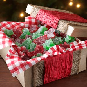 Taste of Home's Homemade Gumdrop Recipe