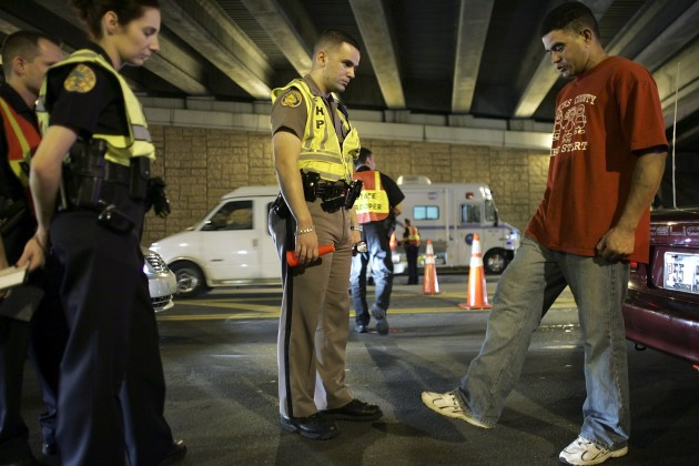 dwi enforcement enhanced