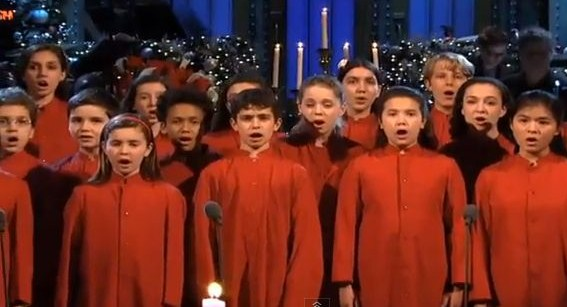 SNL Choir to honor victims of Newtown, CT
