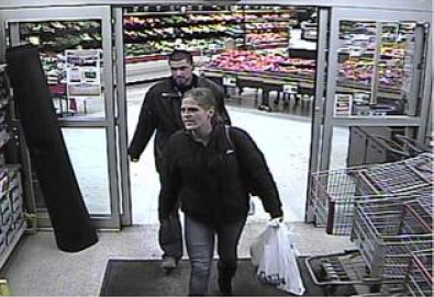 Duluth Police Wanted Photo 1