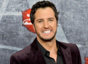 Luke Bryan,  ACM 2013 Host