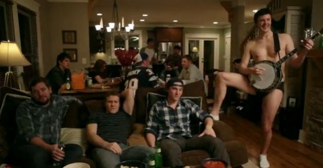 super bowl party etiquette