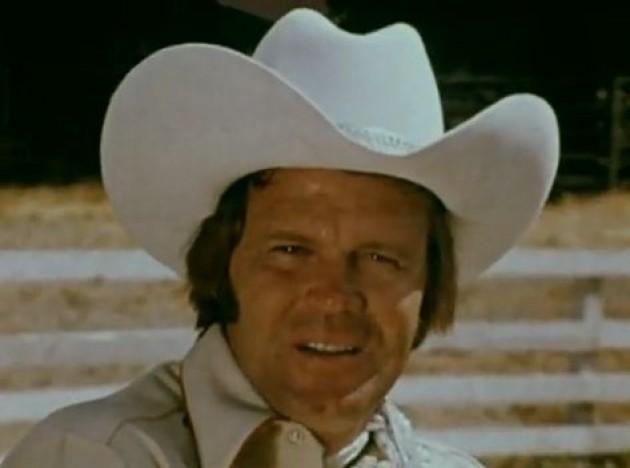 rhinestone cowboy, glenn campbell