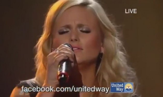 miranda lambert-healing in the heartland