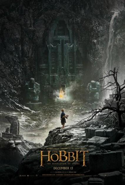 Hobbit Poster