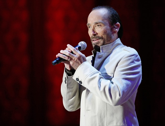Country Artist Lee Greenwood