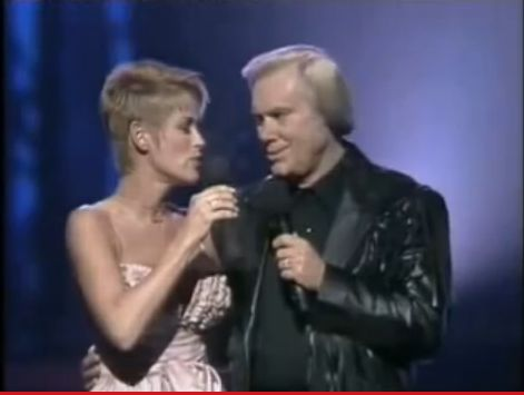 lorrie morgan and george jones