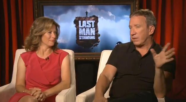 last man standing on abc