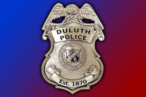 Duluth-Police-Badge