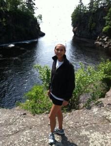 Highlight 2013 hiking