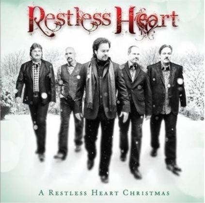 restless heart on ebay