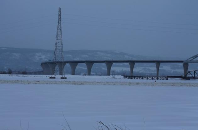 bong bridge