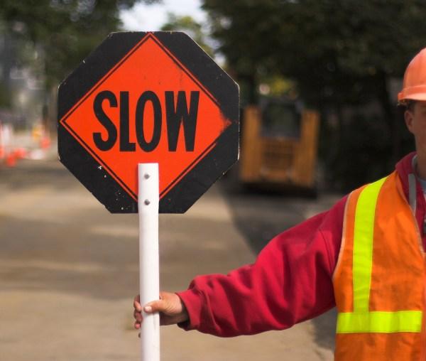 Traffic Signal Painting to Imact Downtown Duluth Traffic Starting Monday