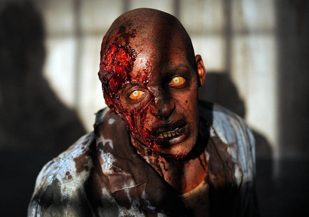 The Walking Dead - Season 3, Episode 1 - Photo Credit: Gene Page/AMC