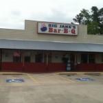 Big Jake's BBQ