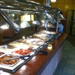 Golden Palace Buffet