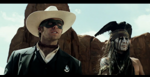 Lone Ranger 2013 Trailer - YouTube