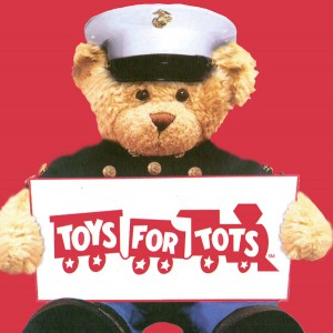 Toys for Tots Marine Bear - Facebook