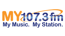 MY 107.3 | My Music. My Station