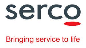 Serco Logo