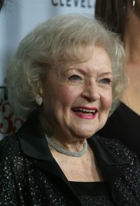 Let's help Betty White celebrate her big day and television premiere!!