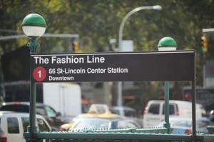 New York's Subway Patrons Dress Less