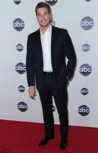 Brad Womack is 'The Bachelor'