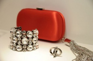 A 'safe' gift idea for your Valentine is jewelry!